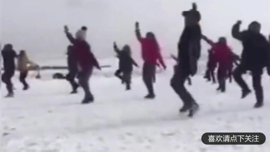 藏族资源[吉祥谣]视频分解_动作土豆视频舞蹈bt图片