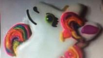 饼干上的霜糖艺术,高颜值Q萌美食激发你的创作想象力