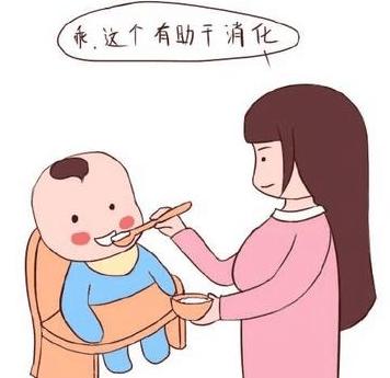 孩子不舒服 卡通图片展示图片