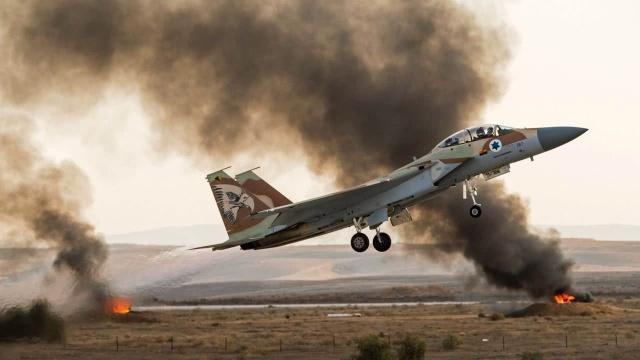 叙利亚30万大军罕见沉默, 俄军态度暧昧 以军再次越境打击,