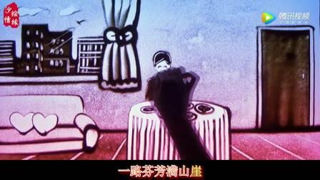 李玉刚唱《芳华》主题曲《绒花》男女声转换不断,开口惊艳无数人