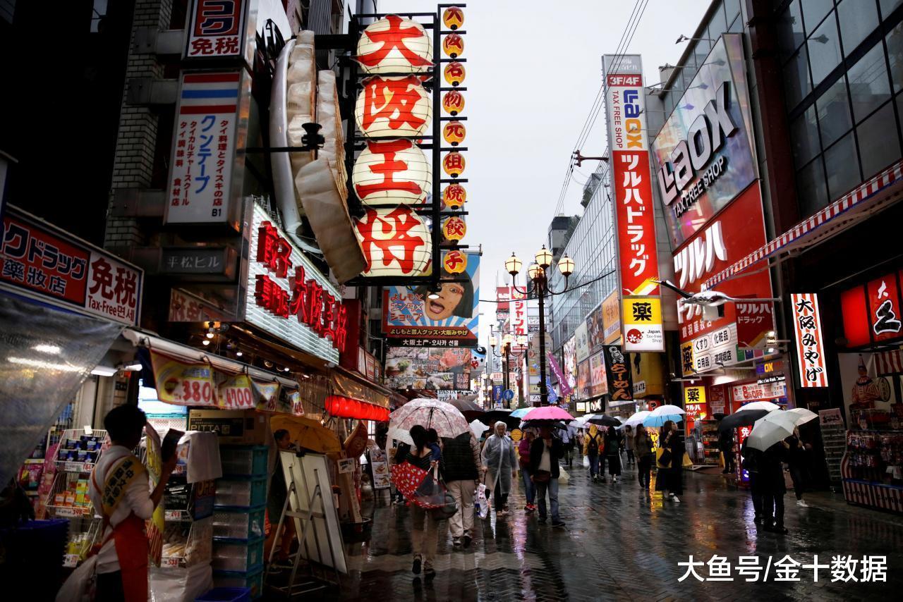 走了一步狠棋! 日本短期内拿下两大自贸协定, 中美韩损失难估?