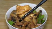 2斤鸡块,教你鸡肉最好吃的做法,肉质鲜嫩,一出锅就被抢光