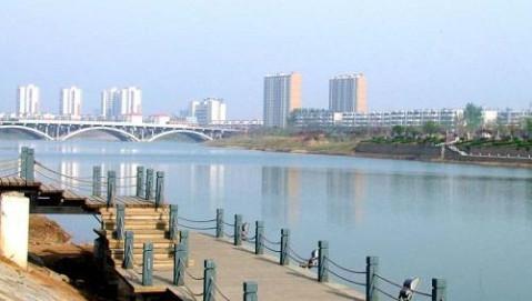 红色旅游景点——河南漯河