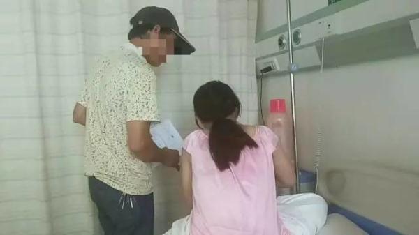 13岁女孩瘦肚子_到儋州同学家玩一趟, 13岁女孩怀孕了!
