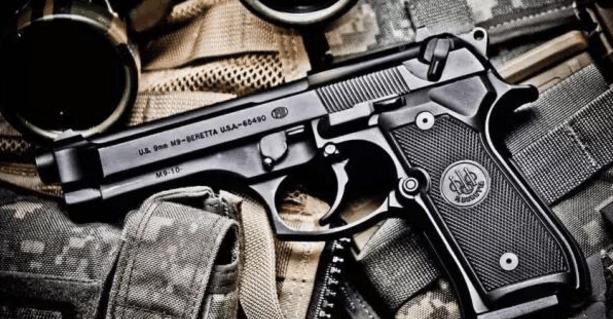 世界十大名手枪, 你见过几把?