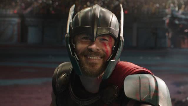 漫威英雄的魔性表情, 钢铁侠眼神表情上榜, 雷神表情颠覆形象