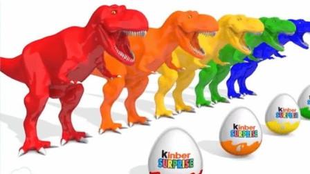 恐龙彩泥手工制作步骤
