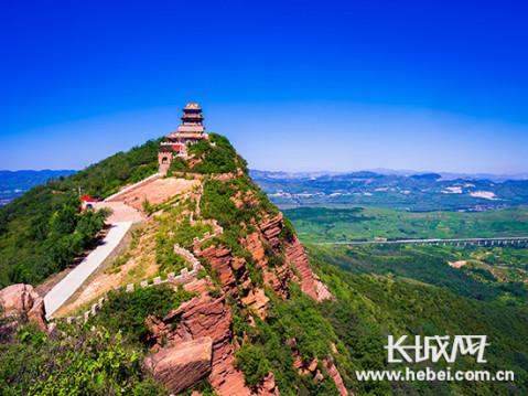 2010年5月对外开放,2011年1月被河北省人民政府评为省级风景名胜区