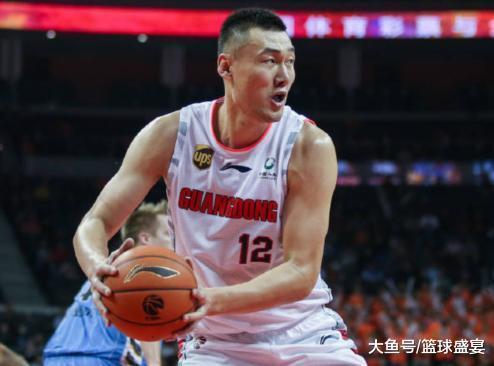常规赛最后8轮, 广东男篮为季后赛秣马厉兵, 杜锋需全力激活3将!(图1)