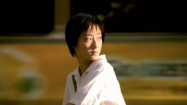 桂綸鎂: 不想40歲的時候還演高中生, 所以這次她演了一個陪泳女