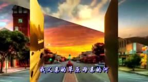 降央卓玛_父亲的草原母亲的河 20141025