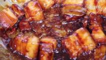 【红烧肉】每家的做法应该都不一样,推荐个最简单、最原味,人人都能做好的红烧肉