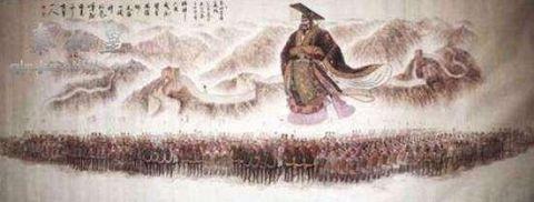 假如古罗马军队和秦帝国军队发生战争, 谁会胜出?