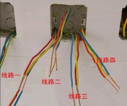 20年老电工电路接头的6个步骤大曝光, 活到老学到老.