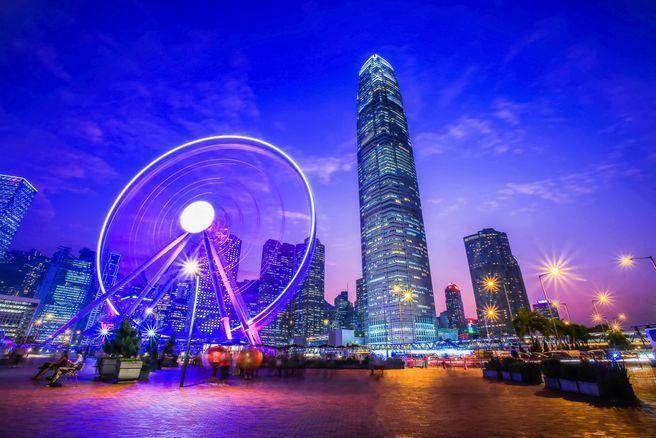 达人推4香港旅游路线 穿旗袍,品美味,赏艺文