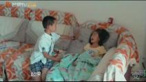 变形计: 农村哥哥怕妹妹受伤,被妹妹一顿怒斥!