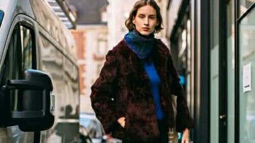 """真正""""高级""""的女人,秋冬从来不会碰这4种衣服,土气又廉价"""