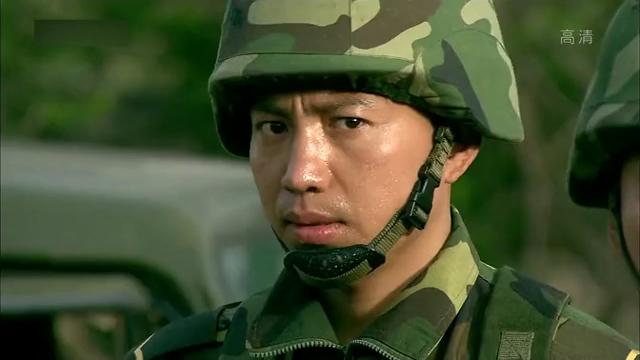《我是特种兵》侦察兵集训变菜鸟,耿继辉伪装特种队员