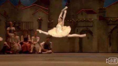 英国皇家芭蕾舞团堂吉诃德三幕女变奏-Marianela Nunez