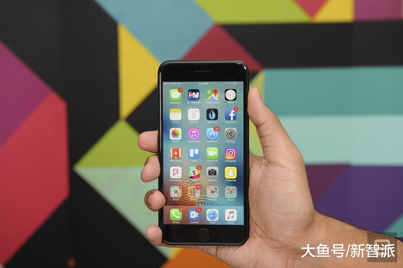 死守四千档! 苹果或重新生产iPhone7/8, 对标国产旗舰