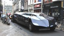 世界上最奢侈的公交车,售价超千万,坐一次多少钱?