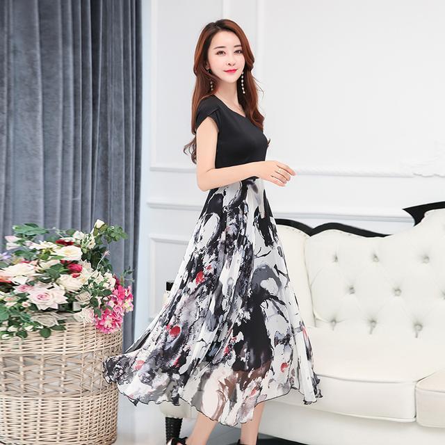 这八款连衣裙专为40岁的女人设计的, 修身显瘦, 展现高雅气质 5