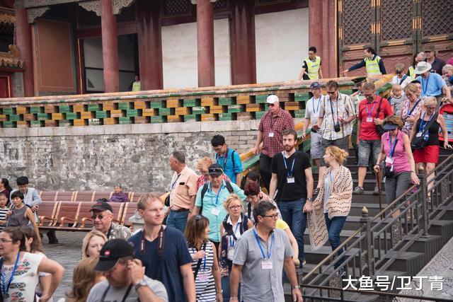老外到中国旅游后的印象, 和想象中的不一样