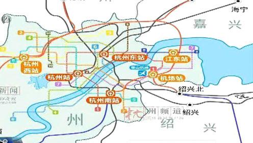 海盐高铁站规划图