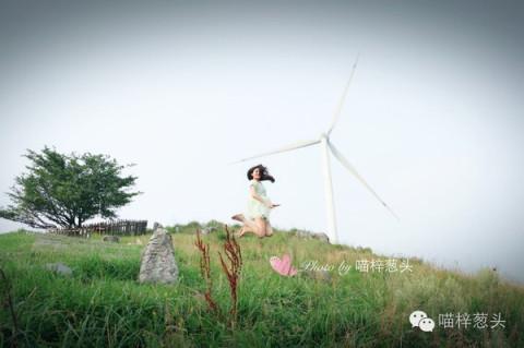 湖北宜昌: 走进百里荒, 寻觅山楂树之恋