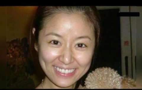 女星素颜: 郑爽清纯, 高圆圆像60岁, 周冬雨秒变大妈