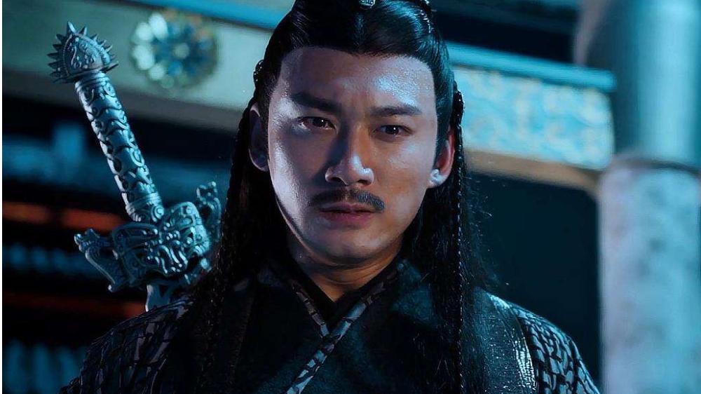 陈情令:剧中每个人佩剑的名字你都知道吗