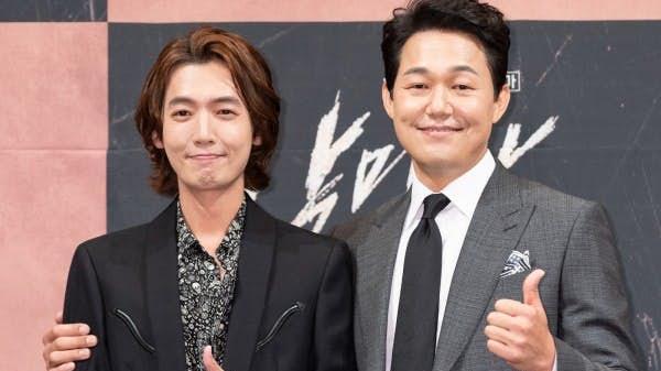 玄彬、孫藝珍主演《愛的迫降》今晚首播, 5分鐘長預告公開!
