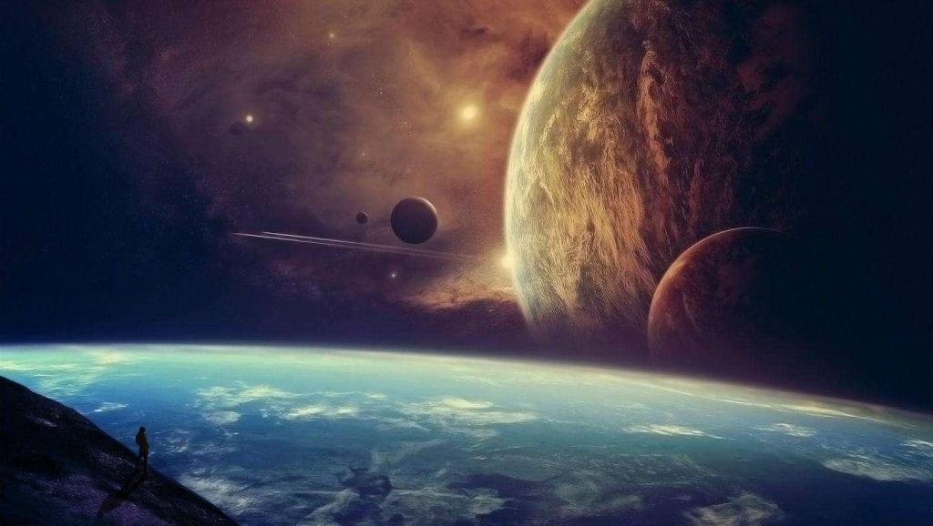 为什么旅行者一号探测器、越靠近太阳系边缘速度越慢?