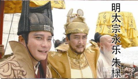 """从元始天尊到""""未来指路者"""", 唐国强, 一个承包中国历史的男人!"""