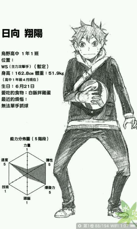 高中排球社团海报手绘