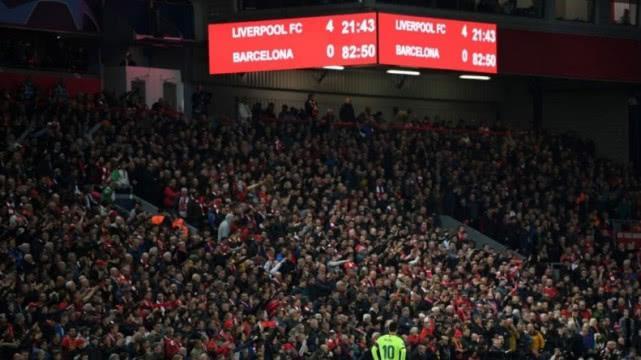 砸電視+爆粗! 巴薩0-4遭利物浦逆轉夜蘇醒再惹爭議 諷刺C羅?