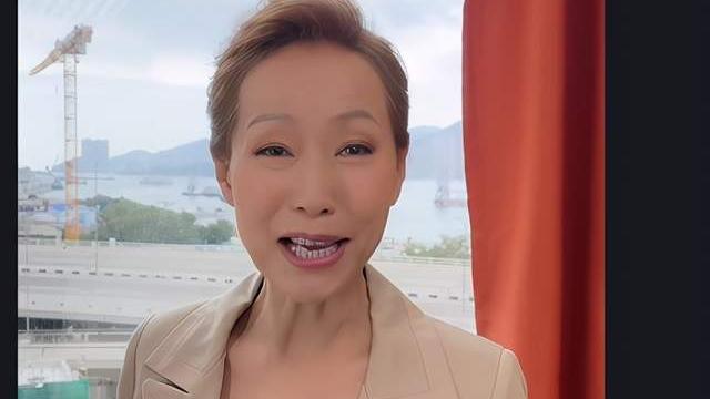57岁叶童罕露面,再扮许仙容貌衰老认不出,嫁富商32年至今无后