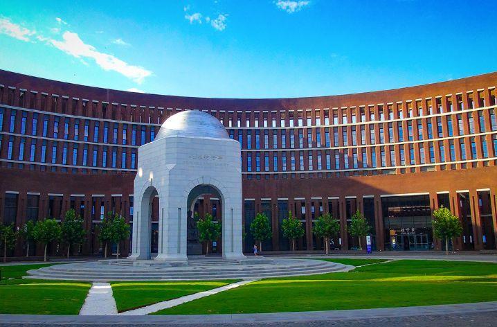 总投资60亿元, 综合实力超厦门大学 福建迎来第2所985大学,