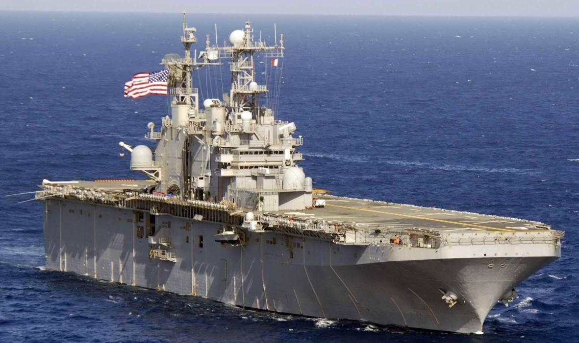 伊朗已抓住美军关键痛点