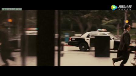 《劫匪》保罗沃克联手伊德瑞斯抢劫联邦银行