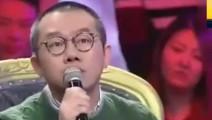 史上颜值最高的小情侣,涂磊: 要是我年轻跟他站一块,我肯定自卑