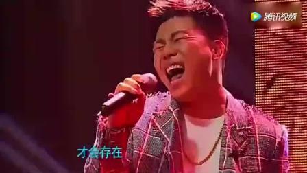 华晨宇 胡彦斌完美翻唱《死了都要爱》引人侧目,唱功了得,掌声热烈