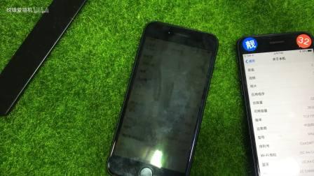 买32G的iphone还是128G的iPhone,华强北垃圾佬有话说