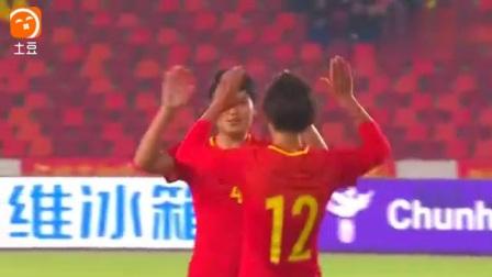 中国女足绝杀泰国,这次比赛状态不是最佳
