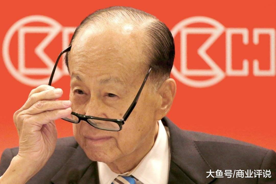 投中小米之后, 又投中了快手, 这个香港地产大亨两笔投资赚上千亿