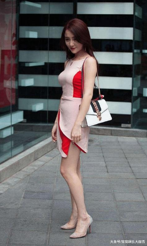 街拍: 风风火火的时尚美女, 你被哪个撩了?(图5)