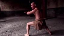 真正闯过铜人阵的少林武僧,这才是真正的少林实战功夫!