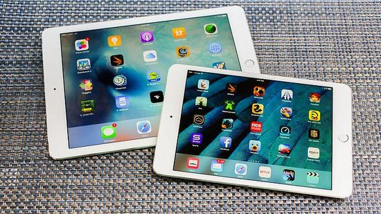 年货节最适合备考党的iPad: 10 2英寸屏幕+A10处理器, 仅2399元