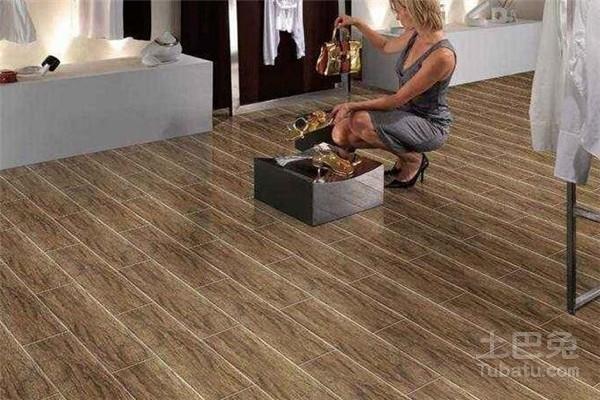仿木地板瓷砖优缺点是什么